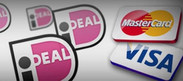 Betalen bij online brokers